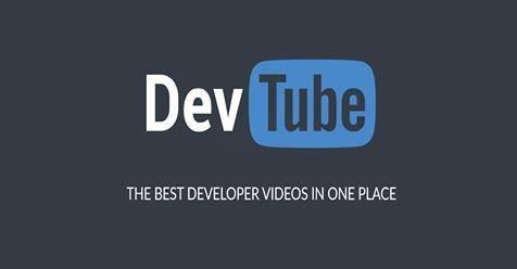 Youtube za developere
