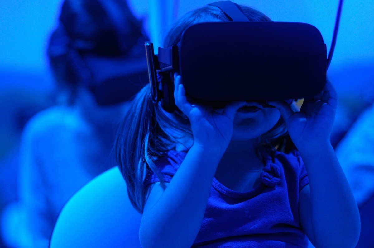 Otvorene prijave za predavače na prvoj VR konferenciji!