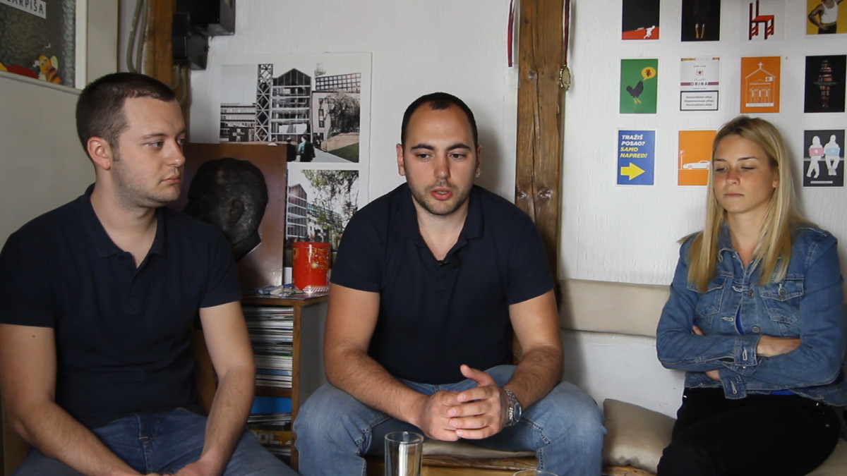 [INTERVJU] Obični ljudi sa neobičnim poslom (VIDEO)