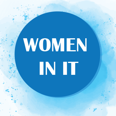 Women in IT 5