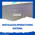 Instalacija Windows OS
